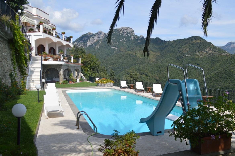 Villa VENDEMMIA