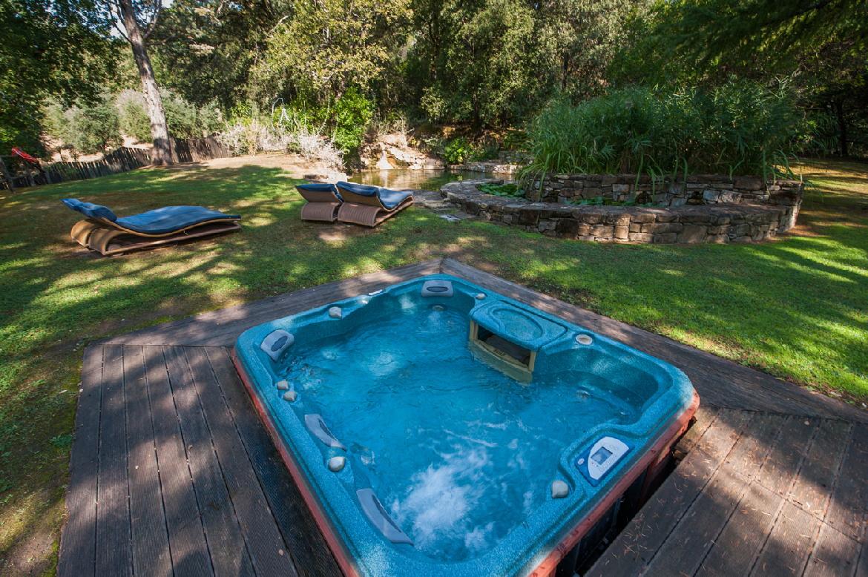 Guest-House CASINA ROSA – Villa Chantal