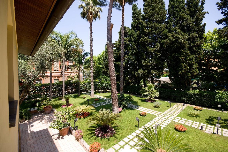 Villa TASSO