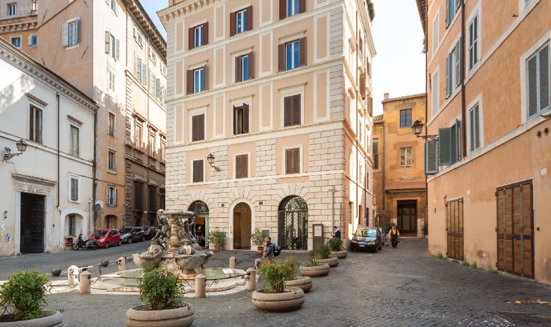 Luxury Apartment ASCANIO