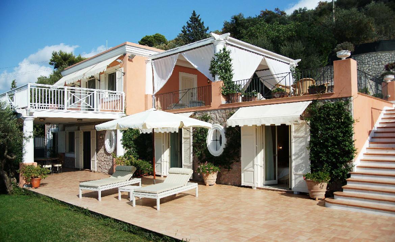 Villa GARDENIA