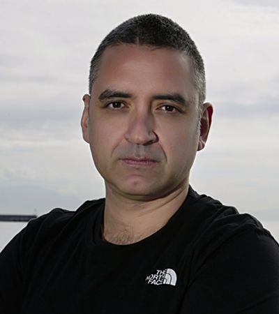Mario Campanile