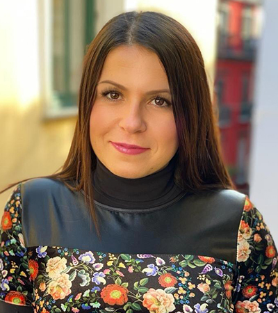 Maria Zuppardo