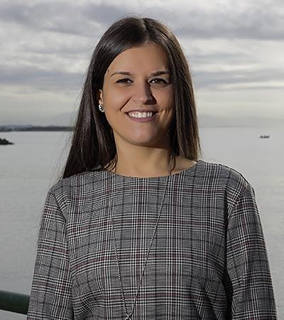 Marika Marino