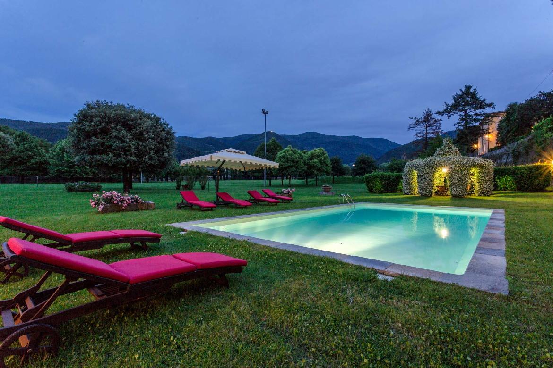 Villa ANGIOLA