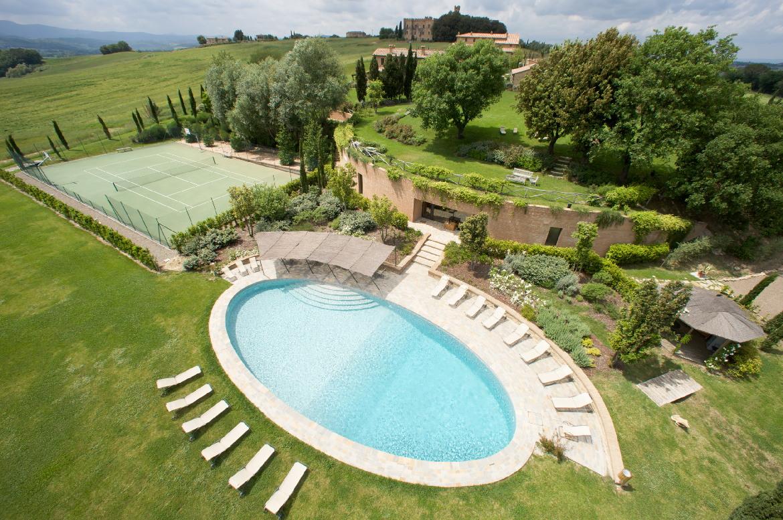 Villa CONCERTO