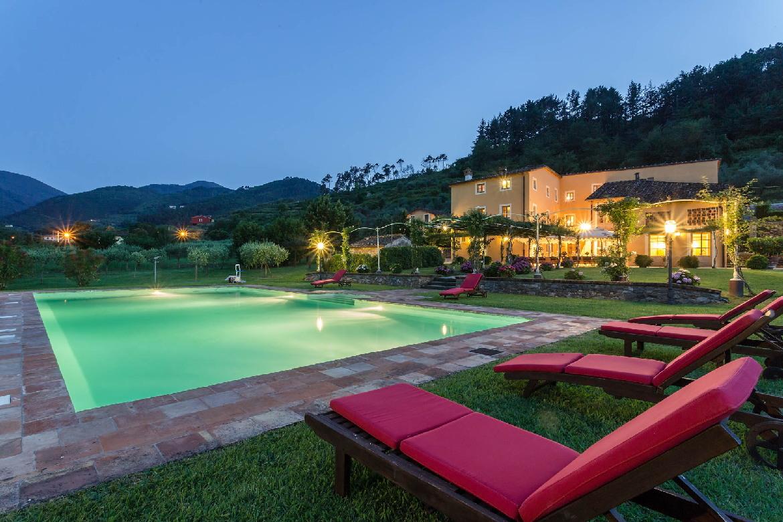 Villa GERANIO