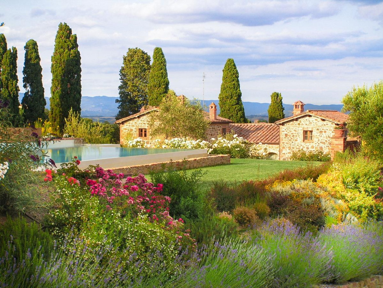 Villa SANTO