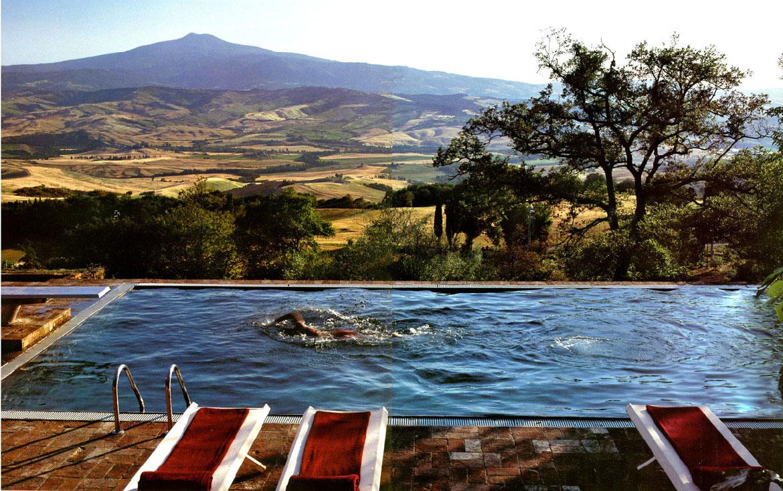 Villa ZAFFIRANO