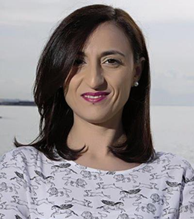 Patrizia Lisa