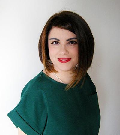 Sara Ferrara