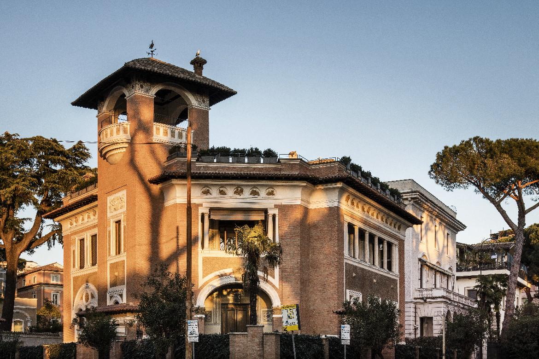 Villa AGRIPPINA