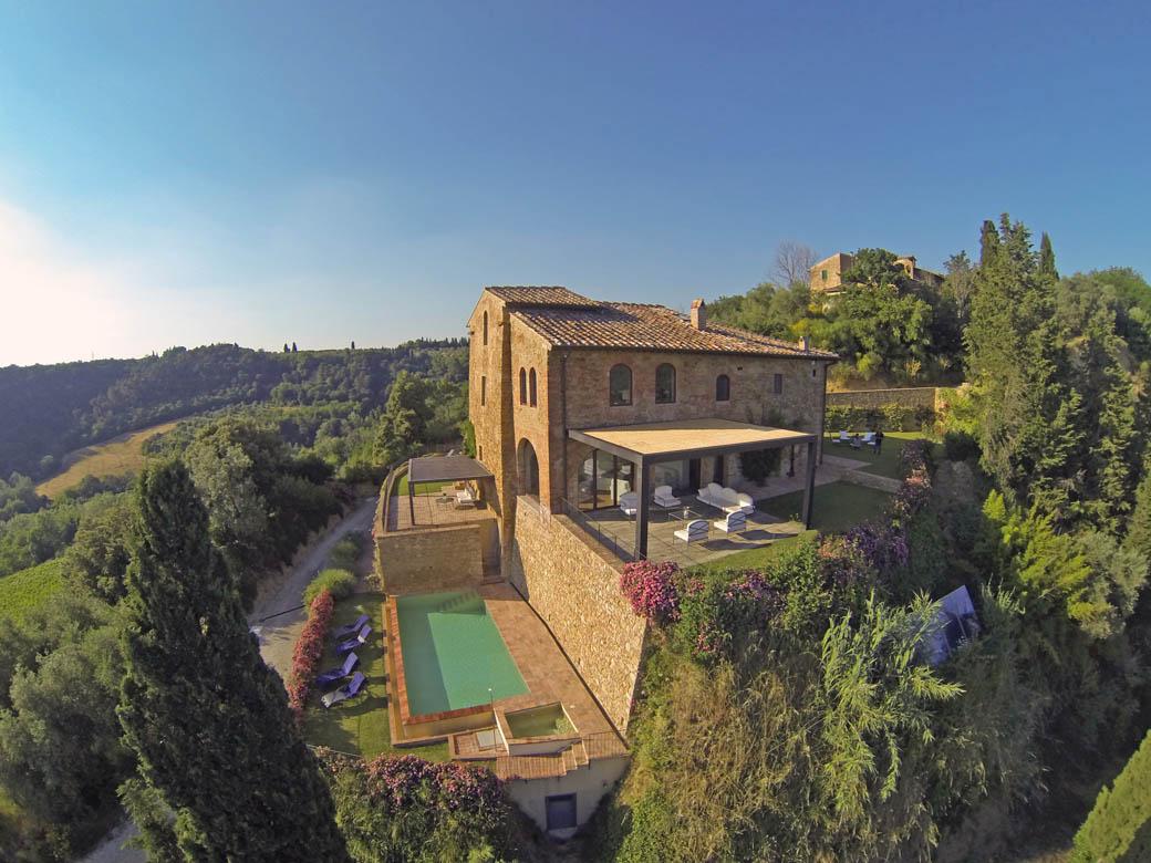 Villa ORSAIA
