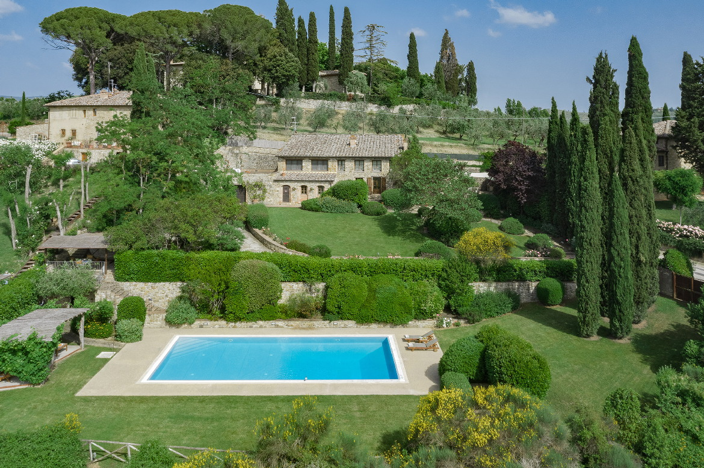 Villa FRETTE