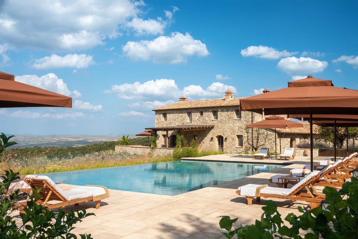 Villa AGRESTO