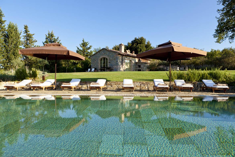 Villa GAUGGIOLE