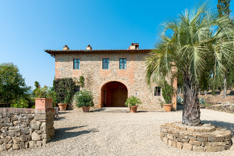Guest-House IL CASOLARE – Villa Chantal