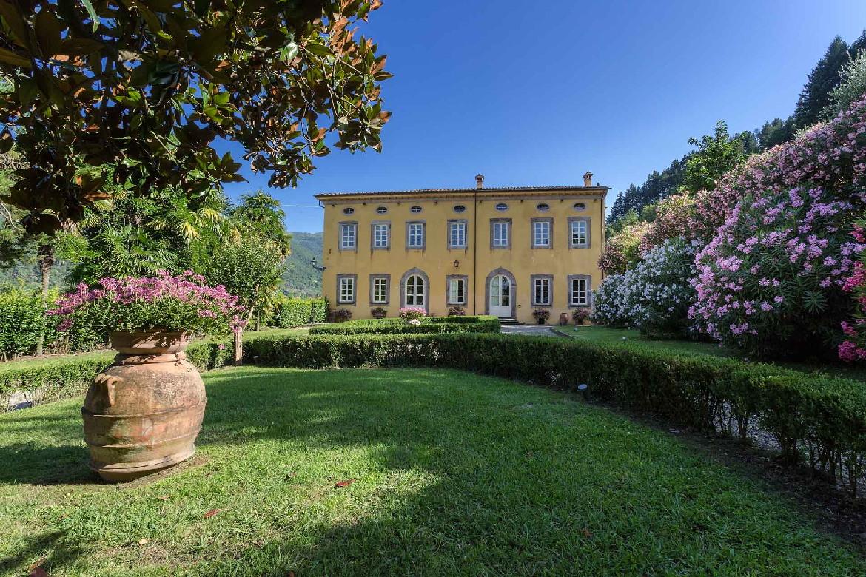 Villa IL PRINCIPE