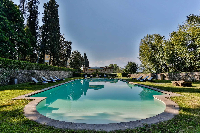 Villa LO ZIRO