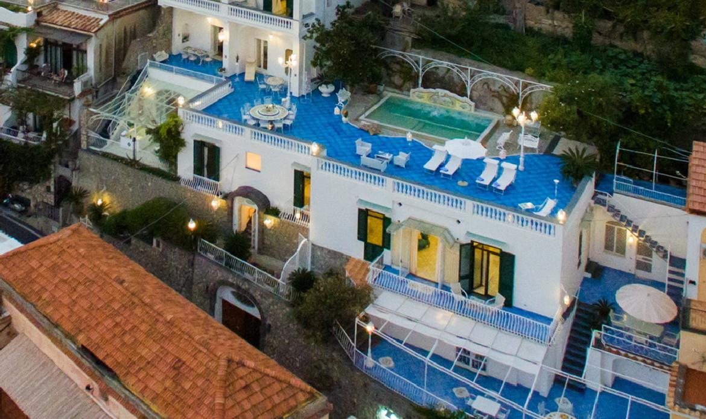 Villa BLUMARINA