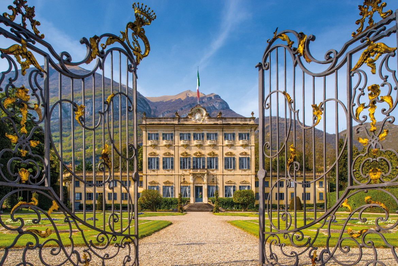 Villa GALEAZZO