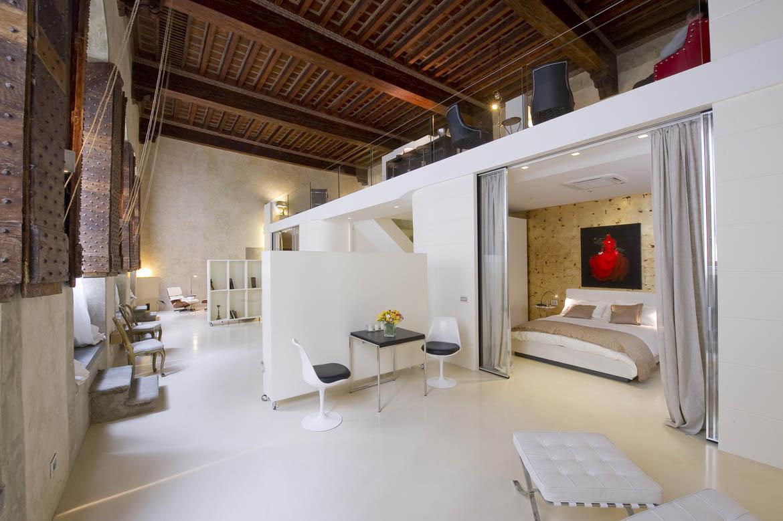 Luxury Apartment PONTE VECCHIO
