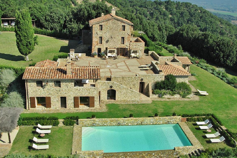Villa BORGOVERDE