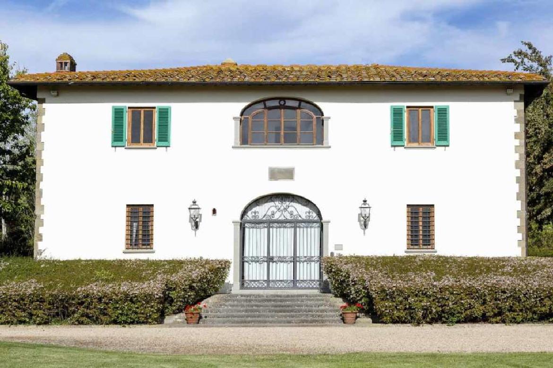 Villa DAVOLI