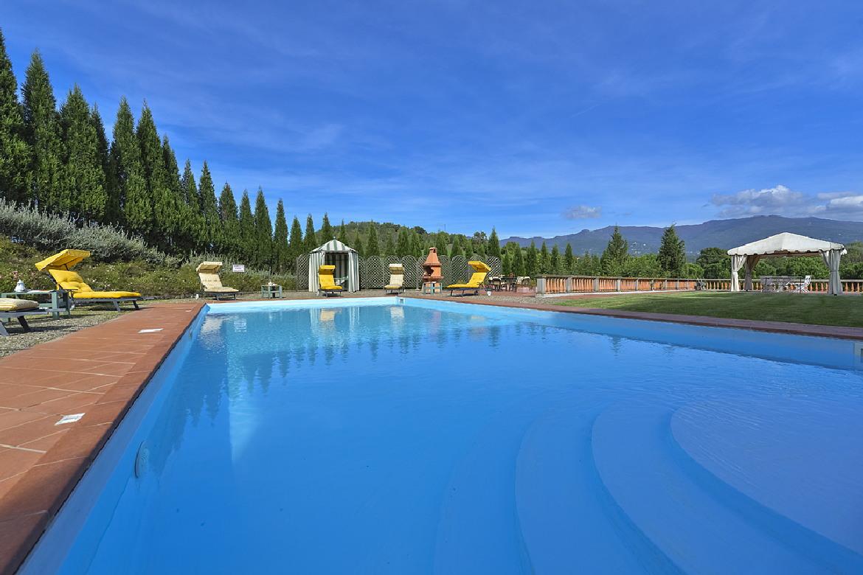Villa VALDARNO