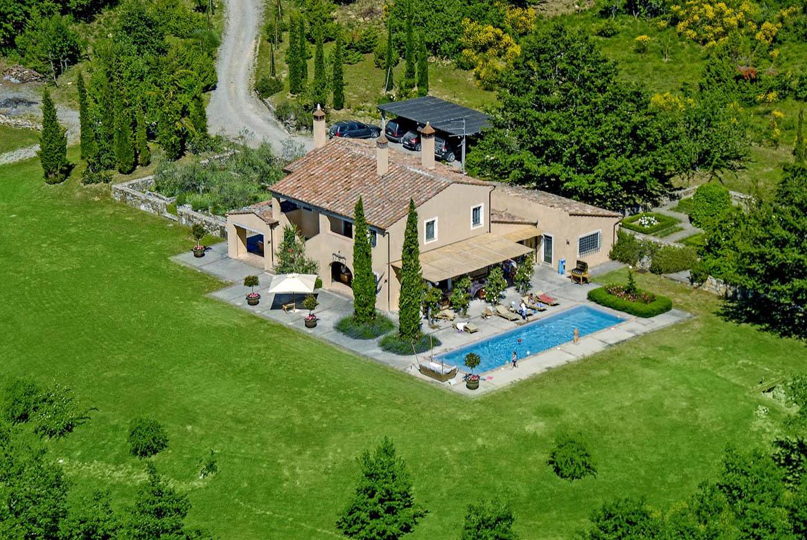Villa STEVIA