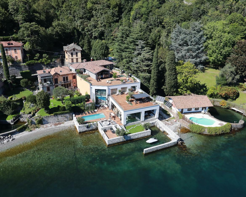 Villa LA DAMA